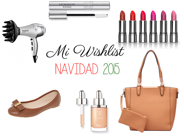 wishlist mamá fashionista