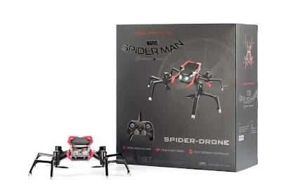 Skyrocket-Spider-Man-Spider-Drone-packag