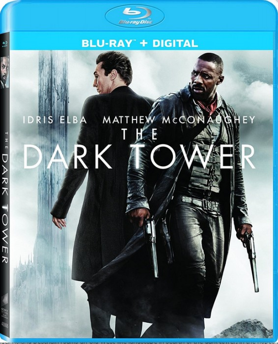 Horror, Science Fiction , Western , Fantasy , Movie , 720p , HD , The Dark Tower