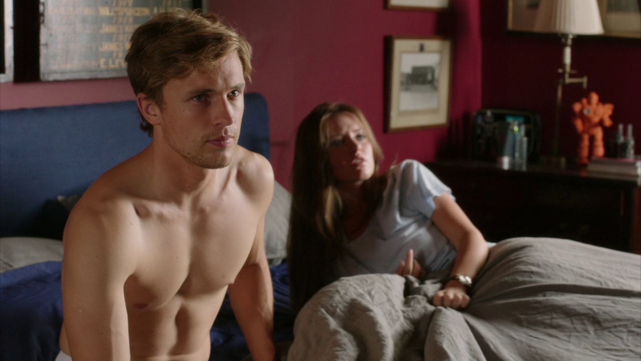Opinion you william moseley as peter naked phrase