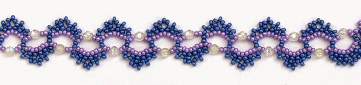 http://sandrahalpennybeading.blogspot.com/2017/06/small-wave-bracelet-pattern.html