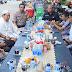 """Kapolres Bangkalan Berdialog dengan Tokoh Parpol di """"DPR"""""""