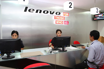 Lenovo service center in kochi