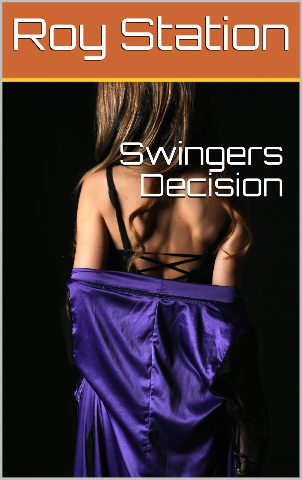 Swingers Decision: Fuck It, We'll Do It.