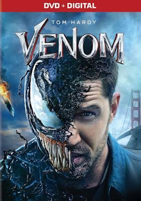 Venom 2018 Dual Audio ORG Hindi 480p BluRay – 350MB