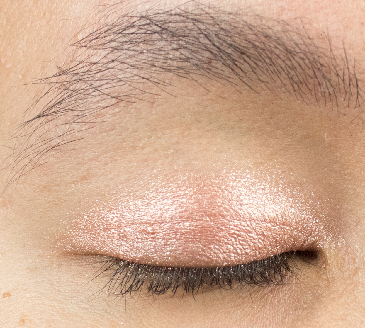 Colourpop All I See is Magic Pressed Powder Shadow Palette 11:11 Swatch