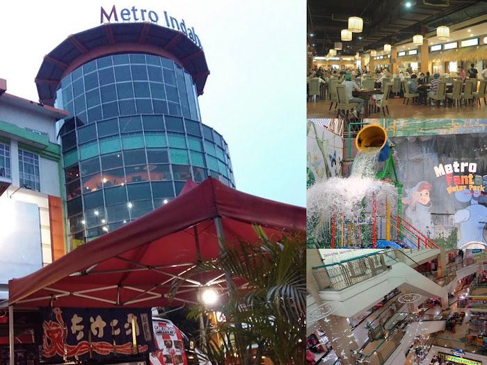 Metro Indah Mall Bandung