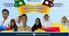 Pendaftaran Peserta Didik Baru Madrasah Aliyah Negeri Insan Cendekia (MAN IC dan MAN PK) Tahun 2018