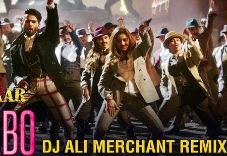 Gulaabo Dj Ali Merchant Remix Shahid Kapoor New Indian Songs 2016 Alia Bhatt Shandaar