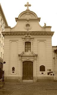 Capilla de San Roque, Buenos Aires