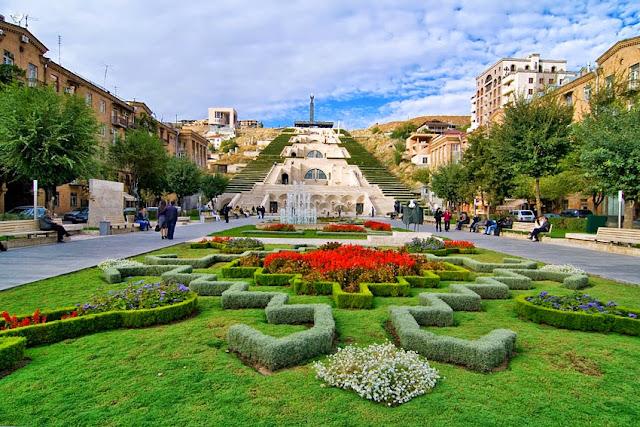 Armenia y Karabaj se unirán al Día Internacional de los Museos