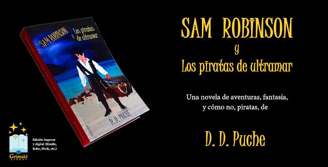 """alt=""""sam robinson y los piratas de ultramar, d d puche"""""""
