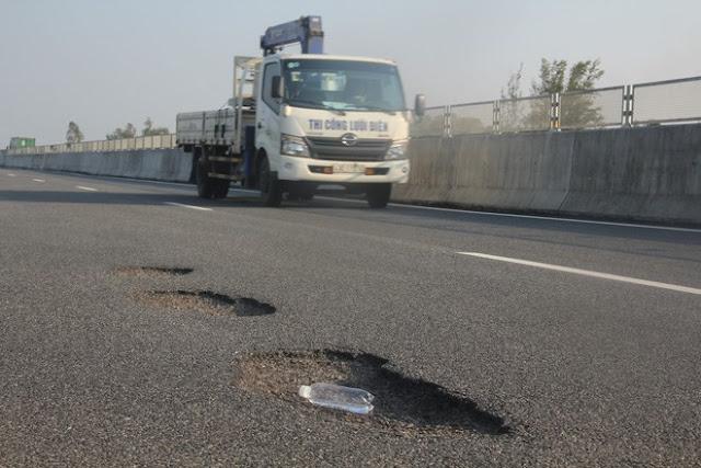 Có sai phạm trong quá trình thi công cao tốc Đà Nẵng – Quảng Ngãi