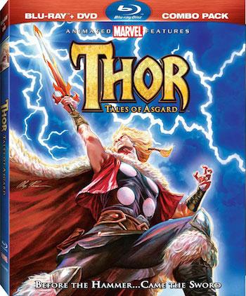 Thor Tales Of Asgard 2011 Dual Audio Hindi Bluray Download