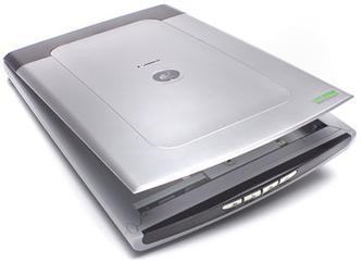 canoscan lide 60 software for mac