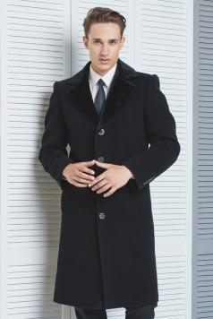 Купить мужские пальто