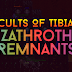 Tutorial: Cults of Tibia - Zathroth Remnants #SU17