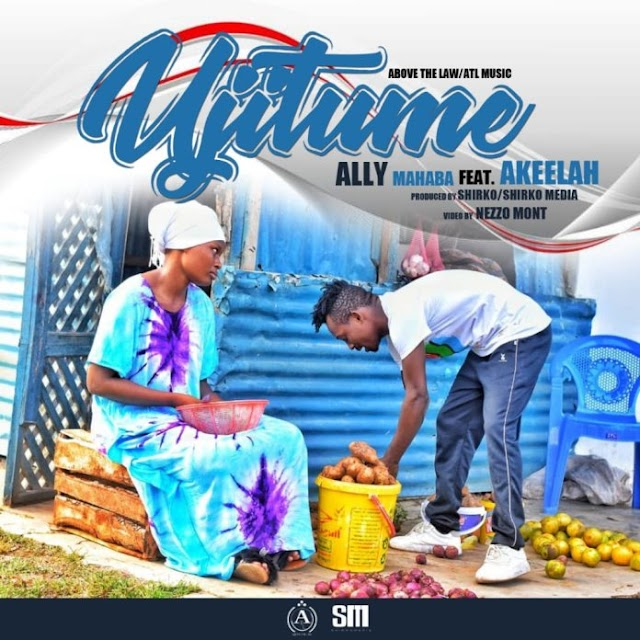 Download Audio | Ally Mahaba ft Akeelah - Jitume