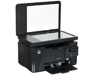 HP LaserJet Pro MFP M125nw(CZ173A) Printer Driver - Firmware Download for Windows 10, 7 and Mac