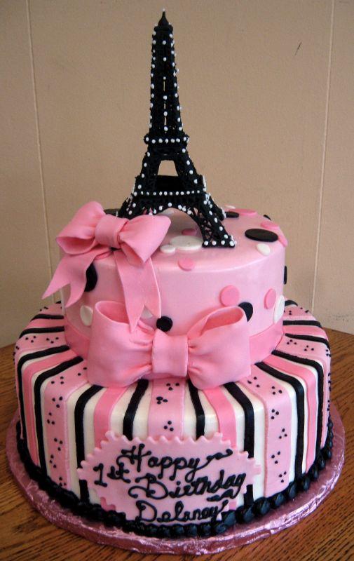 Moskkilicious Paris Cakes Les Cakes