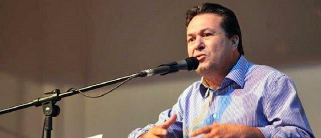 Marcio Nunes será Secretário do Meio Ambiente