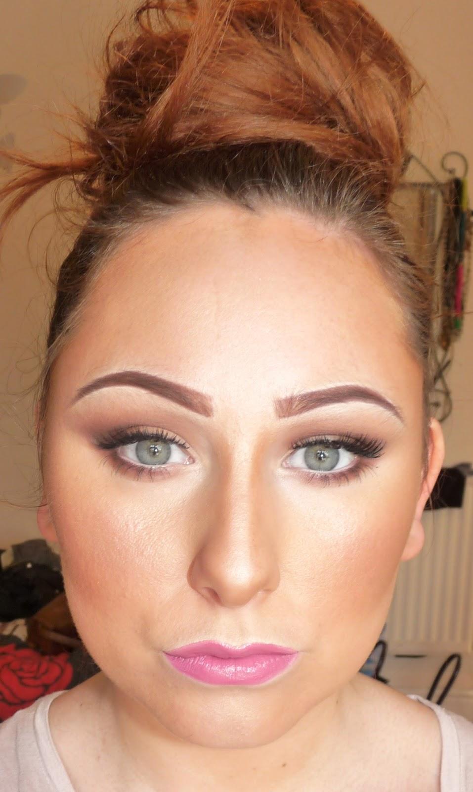 Suzy Clarke Make-up Artist