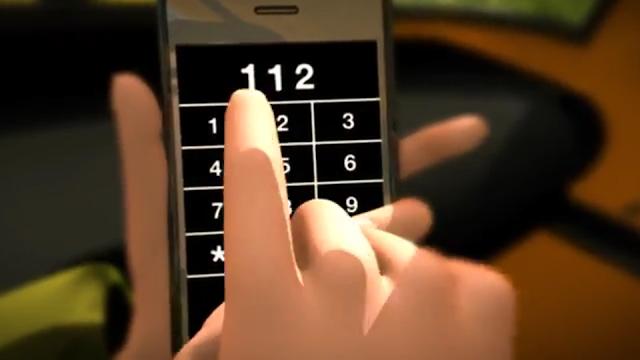 25 χρόνια από την θέσπιση του 112 sos, του  πανευρωπαϊκού αριθμού κλήσης έκτακτης ανάγκης.