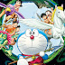 Fanatic Anime and Download Doraemon The Movie - Nobita and the Birth of Japan 2016 Blu-Ray [NEW!!]. ELVONDA