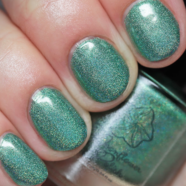 Moonflower Polish Esmeralda (Emerald)