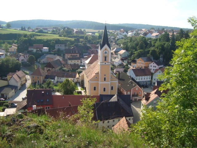 Hohenfels Bayern