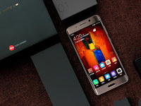 Huawei Mate 9 Pro Harga Dan Spesifikasi Indonesia