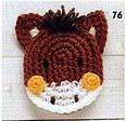 Amigurumi Caballito a Crochet