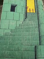 O Minotauro. Monteiro Lobato. Editora Brasiliense. Augustus (Augusto Mendes da Silva). Contracapa de Livro. Década de 1950. Década de 1960.