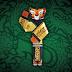 Tigress of Kung Fu Panda: Free Printable Paper Doll.