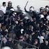 Τελικός Κυπέλλου: Οι εκπρόσωποι FIFA και UEFA… τα είδαν όλα