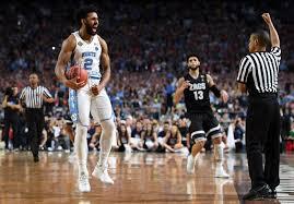 North Carolina se consagra campeão do basquete universitário