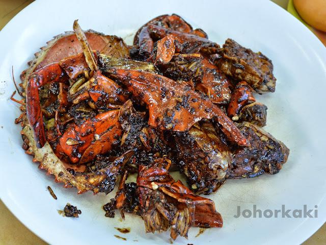 Johor-Seafood-Tian-Lai-天来-Gelang-Patah-Third-Visit