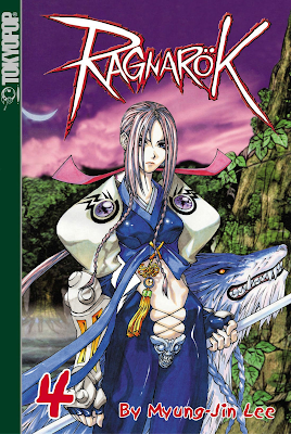 ragnarok: into the abyss, manhwa, himmelmez, valkyrie, necromancer