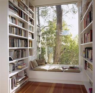 Libri al caffe 5 cose che 41 5 luoghi in cui mi piacerebbe leggere - Finestra a bovindo ...
