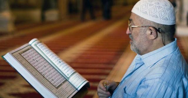 Manfaat Kesehatan Membaca Al-Qur'an