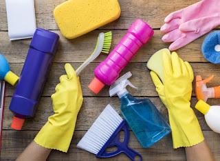 7 Hábitos diários de quem tem a casa sempre limpa!
