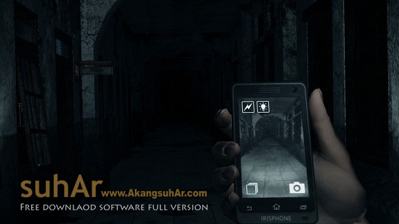 Download GAME PC DreadOut Full Crack