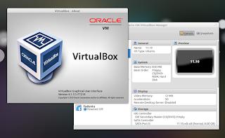 Virtualbox 5.0 Ubuntu Linux trikovi