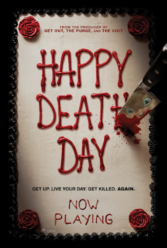 Happy Death Day (Web-DL 720p Dual Latino / Ingles) (2017)