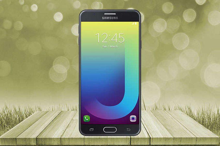 Samsung Galaxy J7 Prime SM-G610F Iran