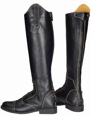 Boot Nation Knee High Boot Fashion Month The Equestrian
