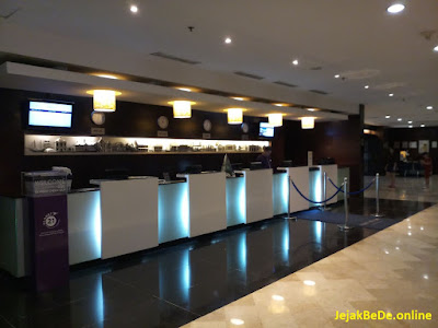 Hotel Mercure Convention Centre Ancol