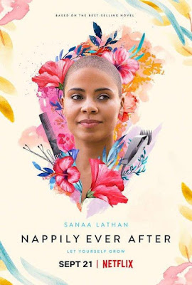 Nappily Ever After 2018 Custom HD Dual Latino 5.1