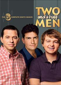 Dos Hombres y Medio Temporada 8 Online