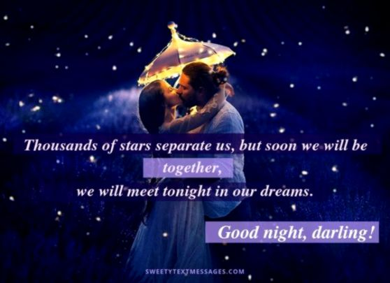 Good Night Picture Quotes Pixell Wallpapers